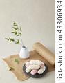 Yukwa,傳統,韓國 43306934