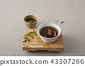 更正,茶,韓國 43307266