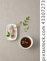更正,茶,韓國 43307273