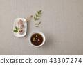 更正,茶,韓國 43307274
