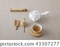 things for making tea, Diagonal, tool 43307277