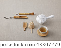Tea, drinks, tea ceremony 43307279
