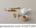 things for making tea, Diagonal, Traditional Car 43307280