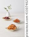 泡菜,白菜泡菜 43307402