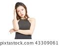 女人肖像系列換裝 43309061