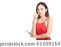 女性美容系列化妝 43309154