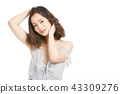 女人肖像系列換裝 43309276