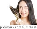女性美容系列發套 43309436