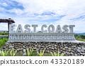 東部 海岸 國家 43320189