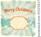 vintage, retro, christmas 43325617