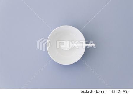 Minimal Plate Top View 43326955