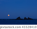 만월, 보름달, 달 43328410