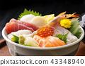 海鲜大餐 食物 食品 43348940