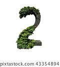 Stone foliage number 2 43354894