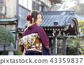 성인 전 촬영 후리 로케이션 촬영 · 일본 정원 43359837
