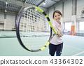 เทนนิส,ผู้หญิง,หญิง 43364302