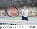 เทนนิส,ผู้หญิง,หญิง 43364505