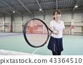 เทนนิส,ผู้หญิง,หญิง 43364510