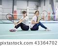 เทนนิส,สนามเทนนิส,ผู้หญิง 43364702