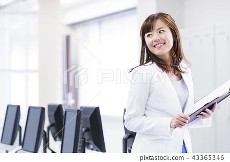 女商人辦公室商人辦公室偶然 43365346