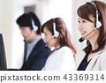 운영자 콜센터 테레아뽀 비즈니스 컴퓨터 팀 43369314