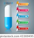medicine, pill, drug 43369495