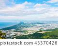 Scenery from Sennako Tenzan (Ishikari Bay) 43370426