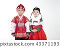 孩子 兒童的 小孩 43371193