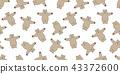 หมี,ไร้รอยต่อ,แบบ 43372600