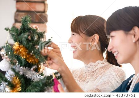 聖誕晚會 43373751