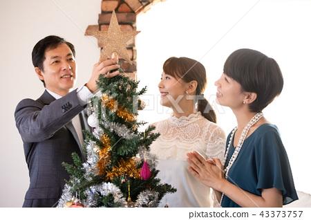 聖誕晚會 43373757