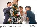ปาร์ตี้คริสต์มาส 43373758