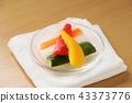 醬菜 43373776