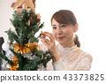 크리스마스 파티 43373825