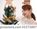 ปาร์ตี้คริสต์มาส 43373897