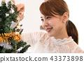 크리스마스 파티 43373898