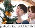 크리스마스 파티 43373963
