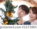 크리스마스 파티 43373964