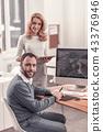 office, business, designer 43376946