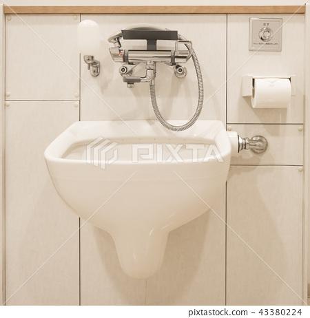 다기능 화장실 (다목적 화장실)의 오스트 메이트 시설 43380224