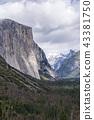 Yosemite national Park 43381750