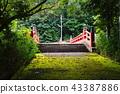 แท่นบูชา ศาล,สะพาน,ทัศนียภาพ 43387886