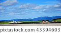 aomori, aomori airport, small aircraft 43394603