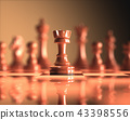 Rook Chess Game Board 43398556
