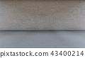 Interior Background 3D rendering 43400214