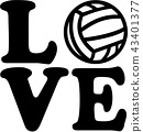 Water polo love 43401377