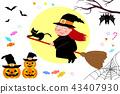 Halloween 43407930