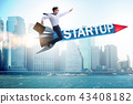 rocket start business 43408182