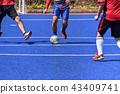 풋살, 축구, 공 43409741