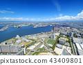 Osaka Bay Area 43409801